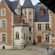 Chateaux de la Loire Noel 2017 003