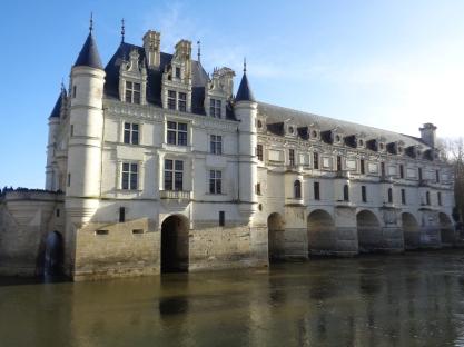 Chateaux de la Loire Noel 2017 077