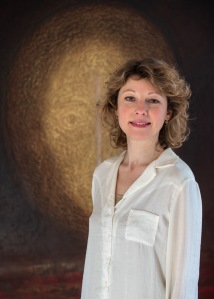 Photo de Frédérique Lemarchand, extraite de son site